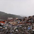大槌町災害ボランティアセンター/大槌町内