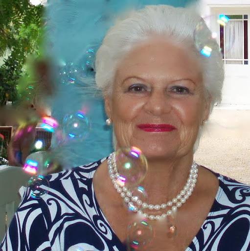 Dinah Wells