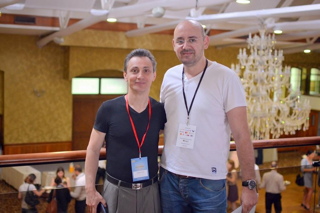 GPeC Summit 2014, Ziua a 2a 777