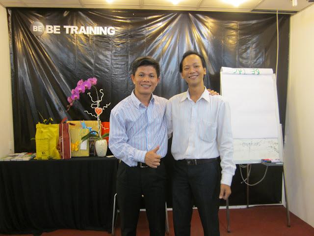 Long Open và Thầy Nguyễn Thái Duy