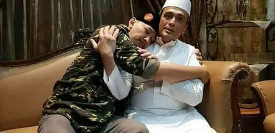Surat Edaran Kapolri Keluar, Selamatlah Abu Janda Trending di Twitter, Beda Ust Maaher