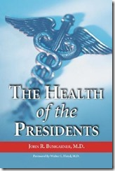 the health of the presidents