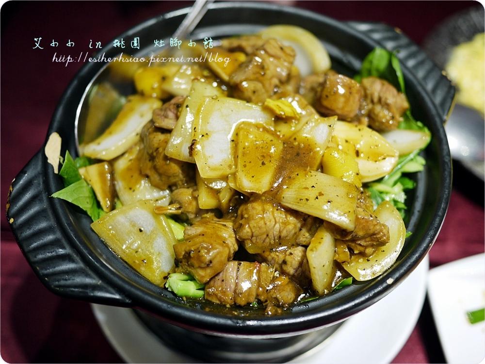 26 牛肉煲