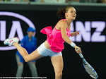 Agnieszka Radwanska - 2016 Australian Open -DSC_2275-2.jpg
