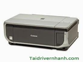 pic 1 - ways to save Canon PIXMA MP510 printer driver