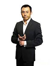 Lei Yuyang China Actor