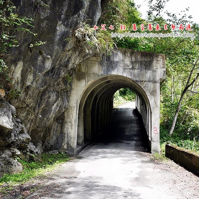 35 騙人的三號隧道