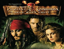فيلم Pirates of the Caribbean: Dead Man's Chest