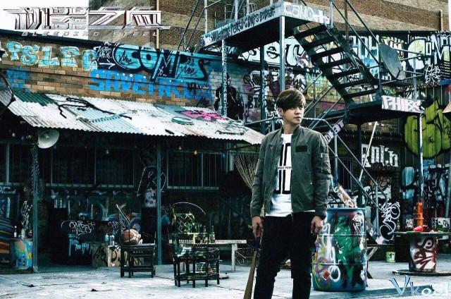 Xem Phim Cơ Khí Chi Huyết - Bleeding Steel - phimtm.com - Ảnh 4