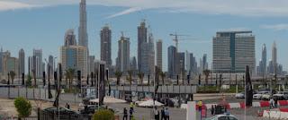 Emirats: gratuité du logement pour les expatriés à bas salaires