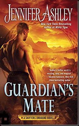 Guardian's Mate