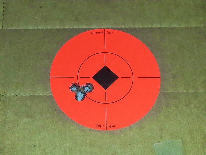 New load development: 168 SMK with IMR 4064 | Sniper's Hide