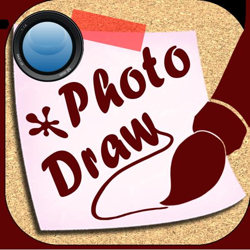 在照片上注图纸 工具 App LOGO-APP試玩