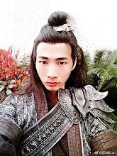 Kuang Can China Actor