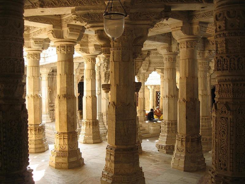 Ranakpur-Jain-Temple-17