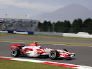 Anthony Davidson (GBR) Super Aguri F1 SA07