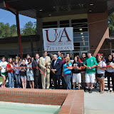 UACCH-Texarkana Ribbon Cutting - DSC_0410.JPG