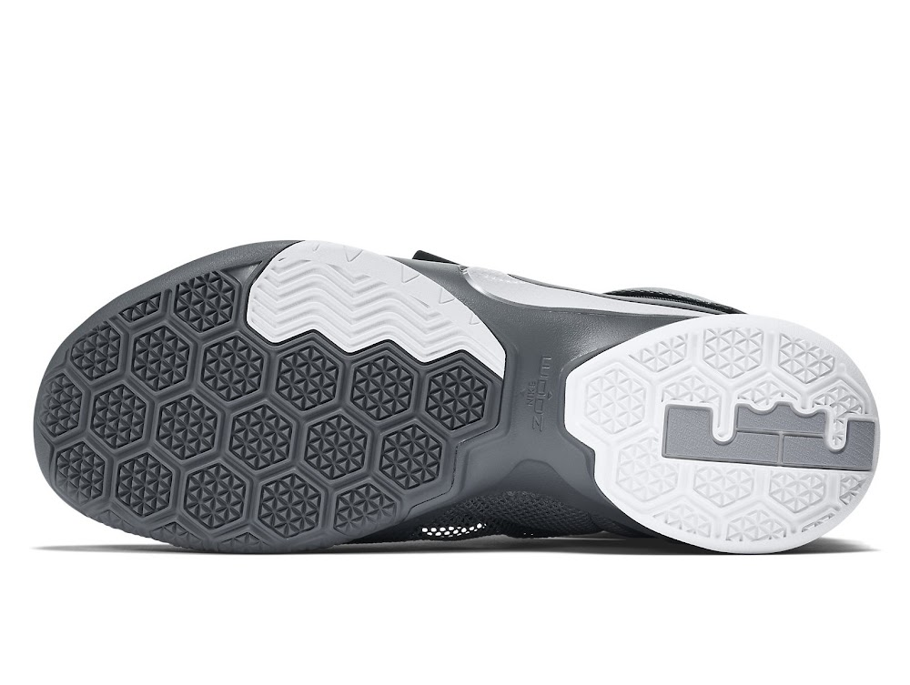 333f9566b47 ... Available Now LeBron Soldier 9 Cool Grey ...