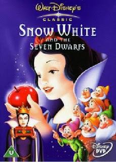 Nàng Bạch Tuyết Và 7 Chú Lùn - Snow White And The Seven Dwarfs - 1937