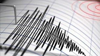 Astagfirullah Gempa Bumi Mengguncang Garut Jabar