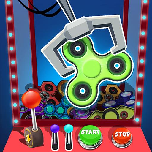 Prize Machine Spinner Simulator Icon