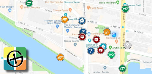 GCDroid - Geocaching - Apps on Google Play on ww1 trench maps, 17th century maps, scavenger hunt maps, ad&d maps, navigation maps, astronomy maps, civilization 5 maps, social studies maps, science maps, alternate history maps, geology maps, high quality maps, spanish speaking maps, types of maps, pathfinder rpg maps, ham radio maps, geoportal maps, aviation maps, old vintage maps,