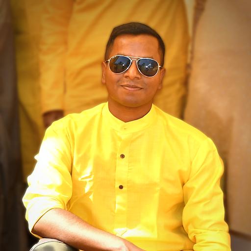 Dayanidhi Dehury
