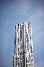 Photo: New York by Gehry