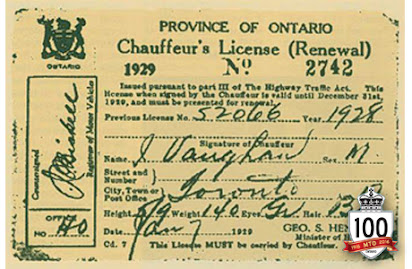 Ontario drivers license renewal locations mississauga