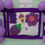 PURPLE DAY (JR. KG) WITTY WORLD 08 AUG 2016