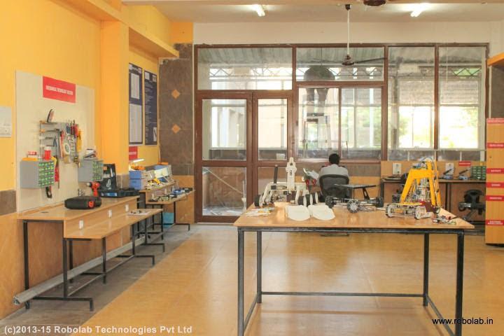 Guru Nanak Institutions Hyderabad, Robolab (21).jpg