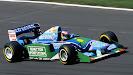 Michael Schumacher Benneton B194 Hungary (1994)