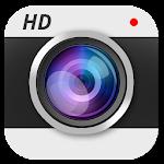 HD Camera Pro : Best Professional Camera (Lite) Icon