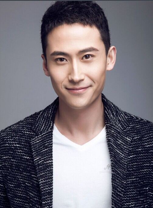 Liu Li China Actor