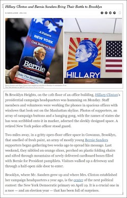 20160408_1800 Hillary Clinton and Bernie Sanders Bring Their Battle to Brooklyn (NYTimes).jpg
