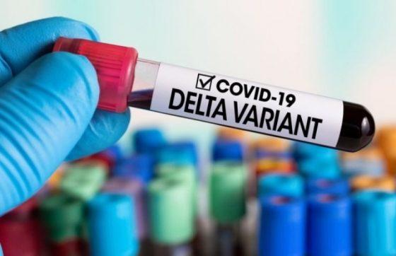 Hati-hati! Sudah Ditemukan 3 Kasus Varian Delta+ di Indonesia