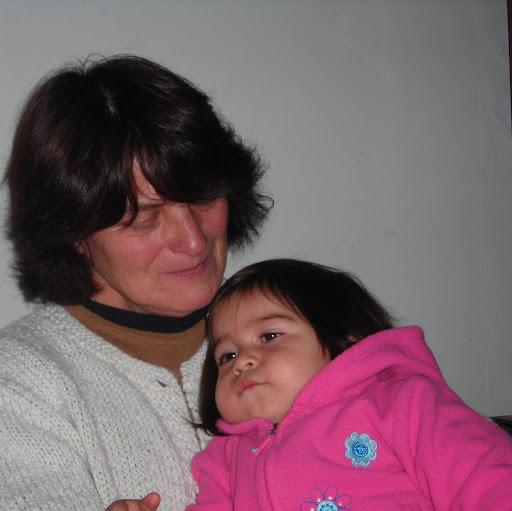 Marta Valenzuela