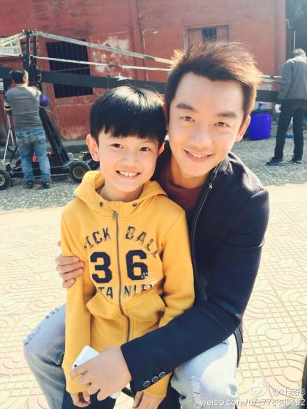 Ye Cheng Tong  China Actor