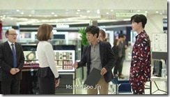 """[LOTTE DUTY FREE] 7 First Kisses (ENG) #6 Ok Taecyeon """"Too much to handle"""".mp4_000601089_thumb"""