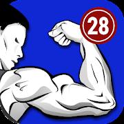 ARM BLASTING icon