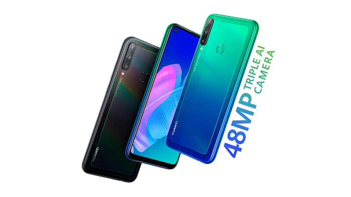 Huawei y7p Maroc