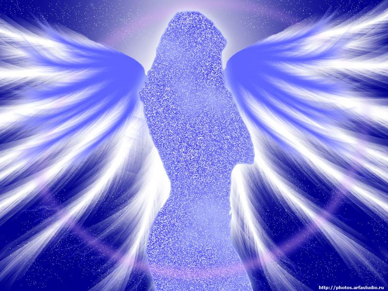 Light Of Magian Angel, Angels 4