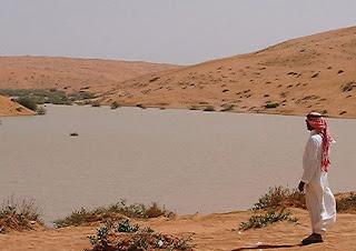 L'insécurité du monde arabe dans le domaine de l'eau