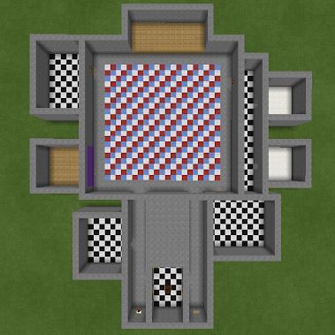 Minecraft Fnaf Map - a-k-b info