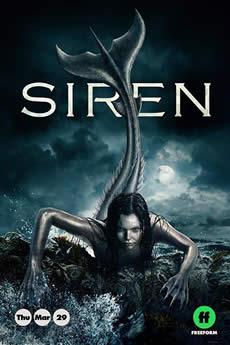 Baixar Série Siren 1ª Temporada Torrent Dublado Grátis