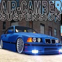 Air Suspension Camber icon