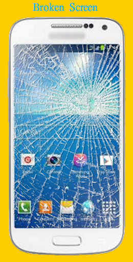 無料休闲Appのいたずらブロークン画面3|記事Game