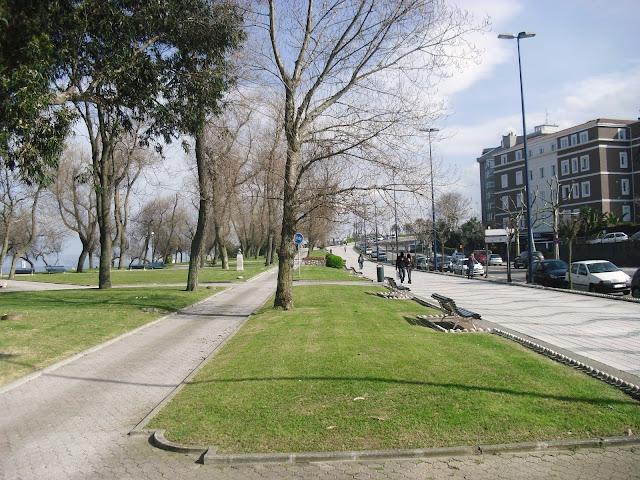 Parque Doctor Gonzalez Mesones
