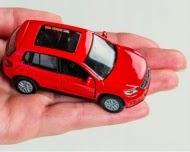 масштабная модель авто