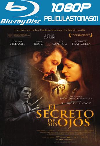 El secreto de sus ojos (2009) BRRip 1080p